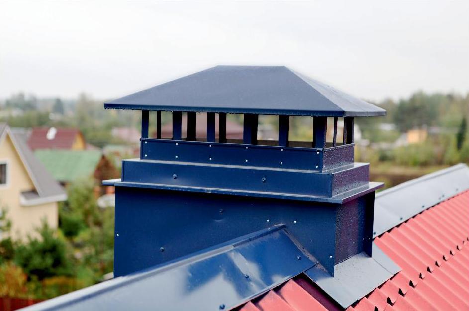 Проектирование систем вентиляции в Рязани