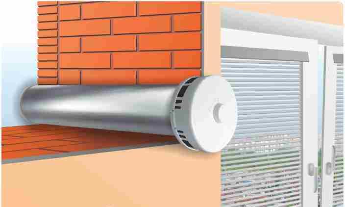 Вентиляция домов и квартир в Рязани